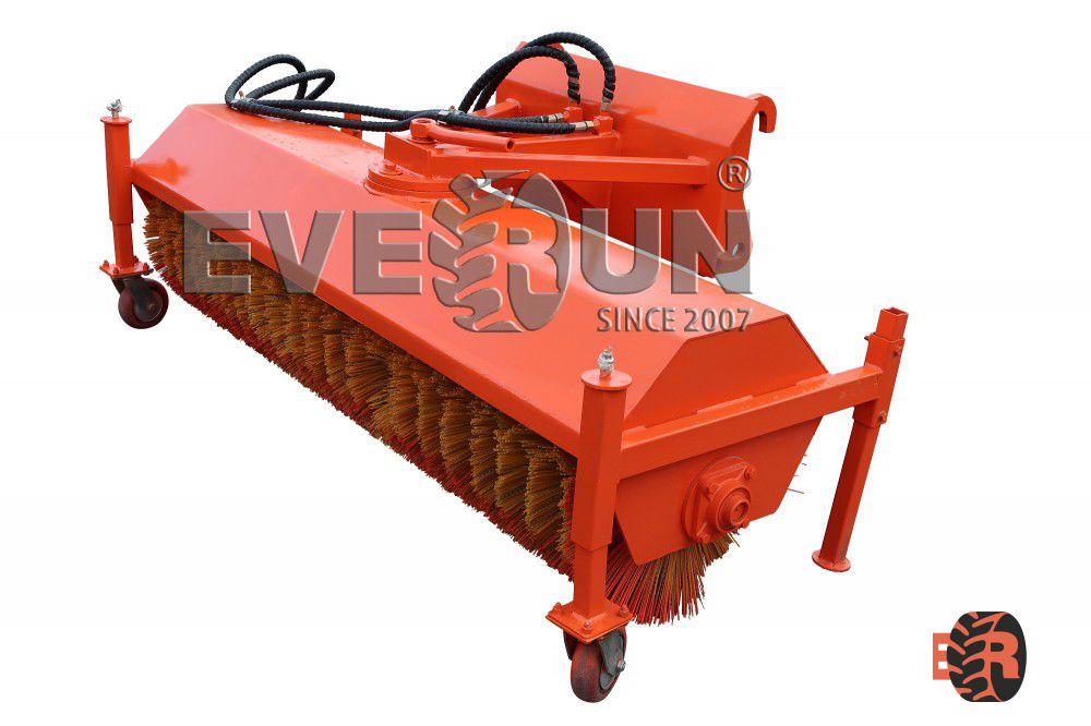 Veegmachine